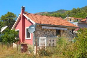Eco Healthy House, Nyaralók  Tivat - big - 36