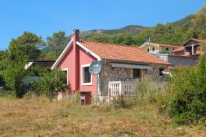 Eco Healthy House, Nyaralók  Tivat - big - 37