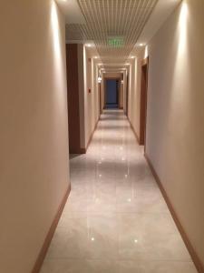 Mubasher Razouk Apartment