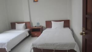 Cong Doan Gia Lai Hotel, Hotely  Pleiku - big - 10