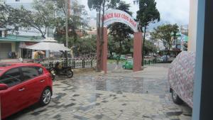 Cong Doan Gia Lai Hotel, Hotely  Pleiku - big - 11