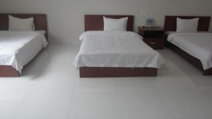 Cong Doan Gia Lai Hotel, Hotely  Pleiku - big - 12