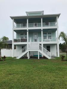 Redington Beach Luxury House, Dovolenkové domy  St Pete Beach - big - 5