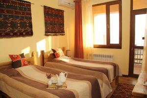 Ереван - Silk Road Hotel