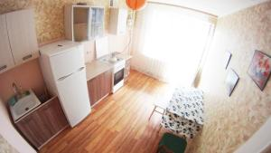 Apartment on Dostoevskogo 5, Appartamenti  Oryol - big - 7