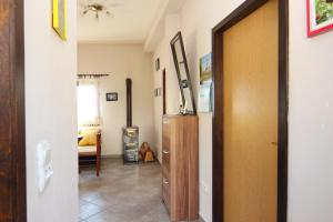 Eco Healthy House, Nyaralók  Tivat - big - 40