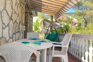 Eco Healthy House, Nyaralók  Tivat - big - 42