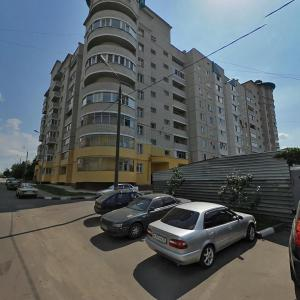 Apartment on Dostoevskogo 5, Apartments  Oryol - big - 10