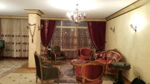 Youssef Apartment