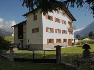Casa Franca, Poschiavo