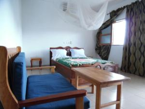 Tsaben Beach Hotel