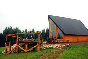 Planinski kamp Jazavčije Rupe - фото 1
