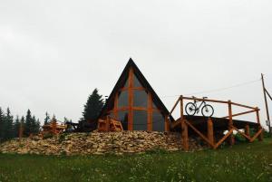 Planinski kamp Jazavčije Rupe - фото 3