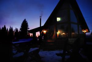 Planinski kamp Jazavčije Rupe - фото 7