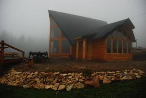 Planinski kamp Jazavčije Rupe - фото 8