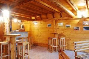 Planinski kamp Jazavčije Rupe - фото 12