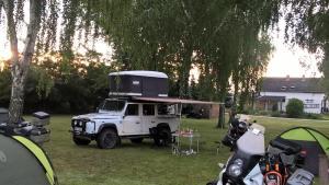 obrázek - Nyírfás Camping