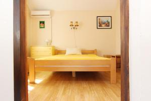 Eco Healthy House, Nyaralók  Tivat - big - 54