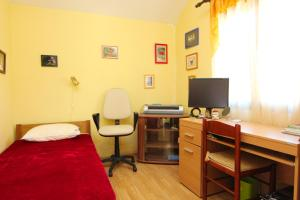 Eco Healthy House, Nyaralók  Tivat - big - 57