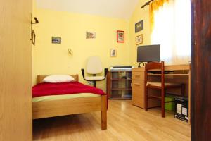 Eco Healthy House, Nyaralók  Tivat - big - 58