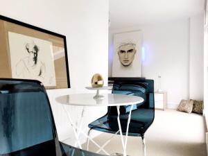 Luxury Apartment Tower Bridge