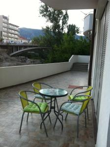Neretva View Apartment Mostar