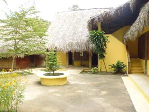 Hotel Nueva Alianza, Hotel  Agua Azul - big - 24