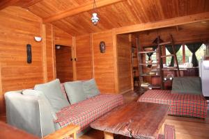 Kikopey Beach Camp