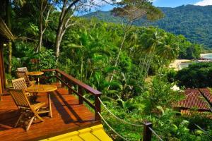 obrázek - Atlantica Jungle Lodge