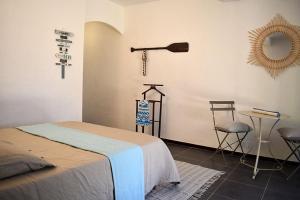obrázek - Chambre privée en villa