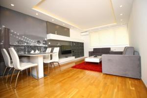 Apartman Nukleus - фото 23