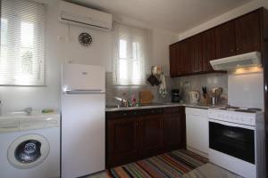 K-Homes Executive double, Case vacanze  Tinos Town - big - 15