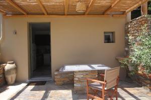 K-Homes Executive double, Case vacanze  Tinos Town - big - 16