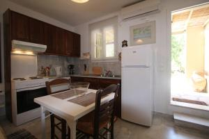 K-Homes Executive double, Case vacanze  Tinos Town - big - 18