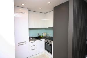 Apartman Nukleus - фото 12