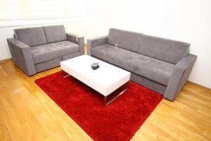 Apartman Nukleus - фото 4