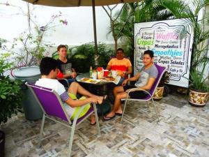 obrázek - Casa Adriana VIP Backpackers