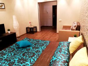 Апартаменты Cozy в Сити Центре - фото 6
