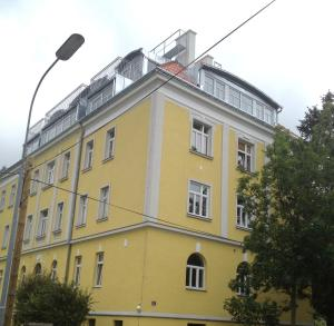 Apartment Dominik