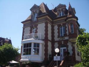 obrázek - La Maison d'Emilie