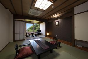 Ryochiku Bettei, Hotely  Beppu - big - 16