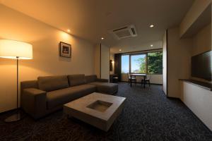 Ryochiku Bettei, Hotely  Beppu - big - 18