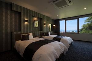 Ryochiku Bettei, Hotely  Beppu - big - 19