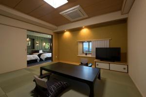 Ryochiku Bettei, Hotely  Beppu - big - 20