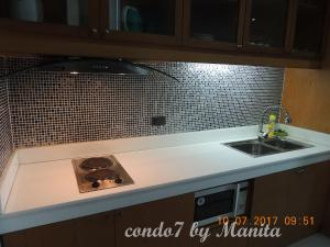 Condo 7 by Manita, Apartmány  Pattaya South - big - 40