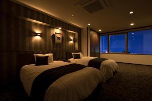 Ryochiku Bettei, Hotely  Beppu - big - 21