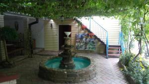 Черноморская лоза, Гостевые дома  Джубга - big - 18