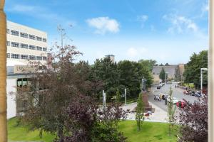 Townhead Apartments, Apartmány  Paisley - big - 21