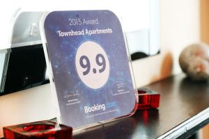 Townhead Apartments, Apartmány  Paisley - big - 22