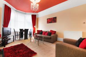 Townhead Apartments, Apartmány  Paisley - big - 24